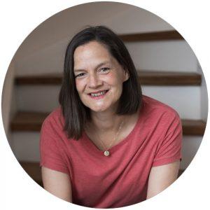 Portrait von Christiane Kolb
